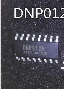 10 ADET/LOT DNP012A DNP012 SOP16 IC