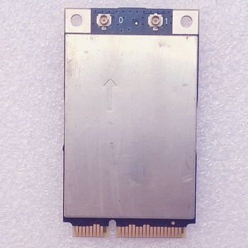 607-3758 Atheros AR9280 AR5BXB92 AR5009 Mini PCI-Express Wireless Card,P/N:-A